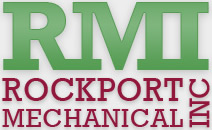 RMI Rockport Mechanical Inc